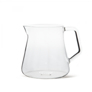 Mighty Small Carafe