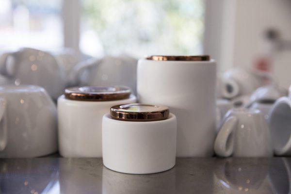 Monty Milk Cups